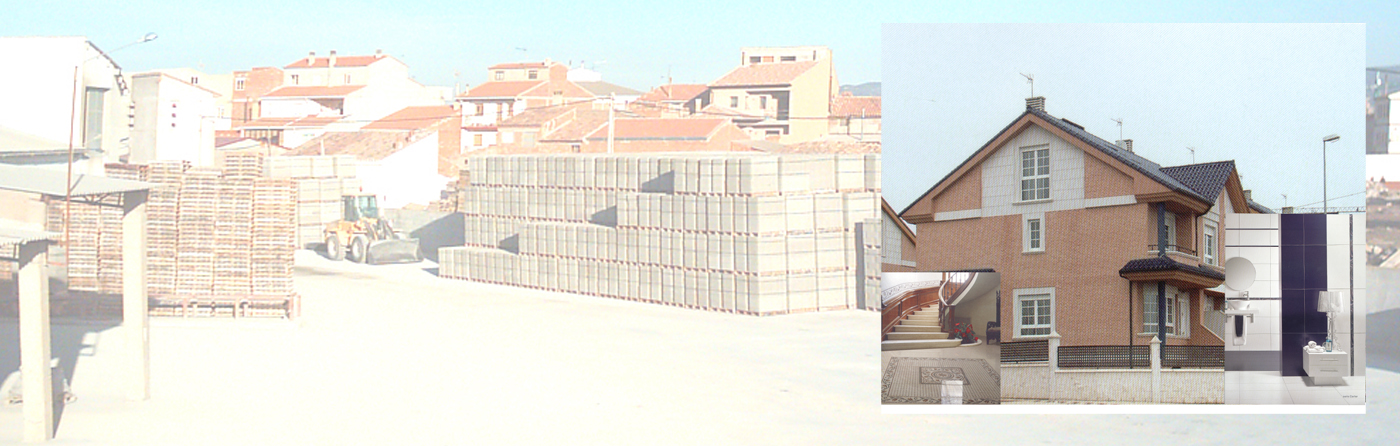 MATERIAL DE CONSTRUCCION